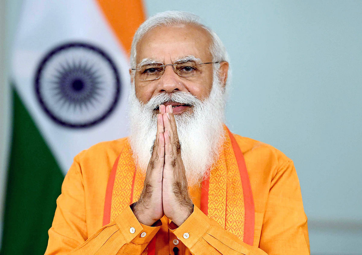 International Day of Yoga 2021: PM Modi launches 'WHO M-Yoga' app; here's all you need to know