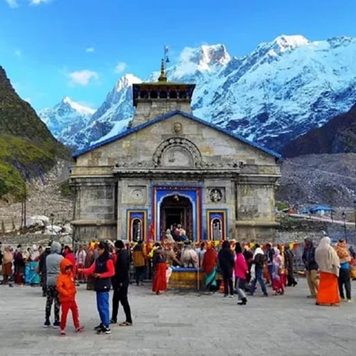 Despite HC stay, Uttarakhand govt issues COVID-19 guidelines for Char Dham Yatra; first phase set to begin from July 1