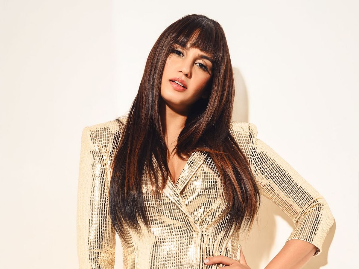 I want to do good roles, industry doesn't matter: Huma Qureshi