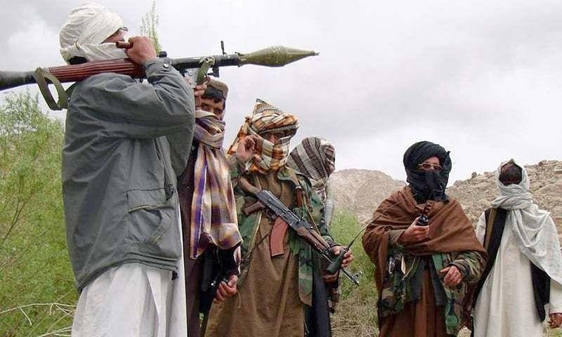 Pakistan Interior Minister admits country hosting Taliban families