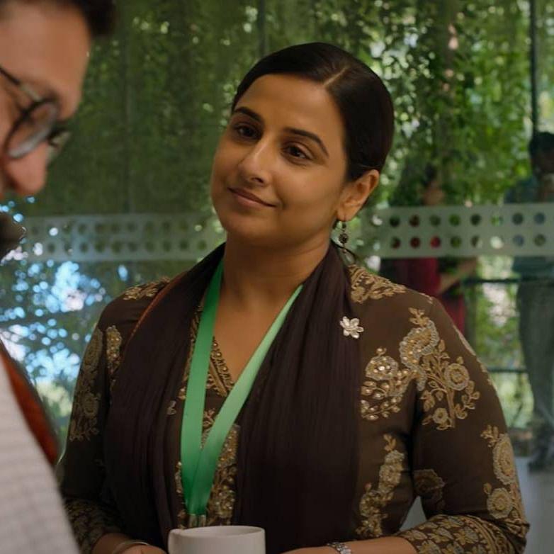 Smashing Patriarchy: 5 takeaways from Vidya Balan's intriguing trailer of 'Sherni'