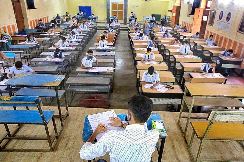 Schools await official announcement regarding CBSE Class 12 assessment policy