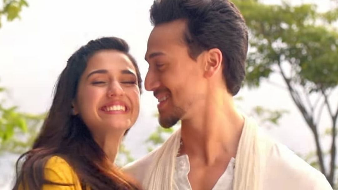 Disha Patani Birthday Special: Alleged love story of the actress with Tiger Shroff