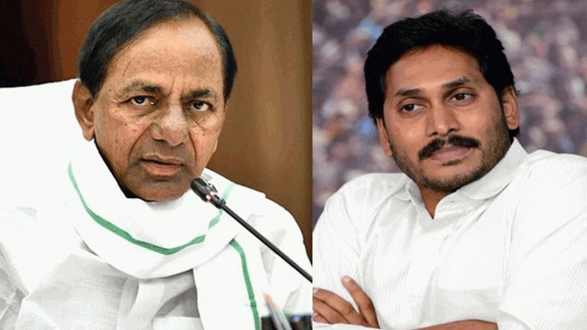 Andhra government moves Supreme Court to claim legitimate share of water from Telangana
