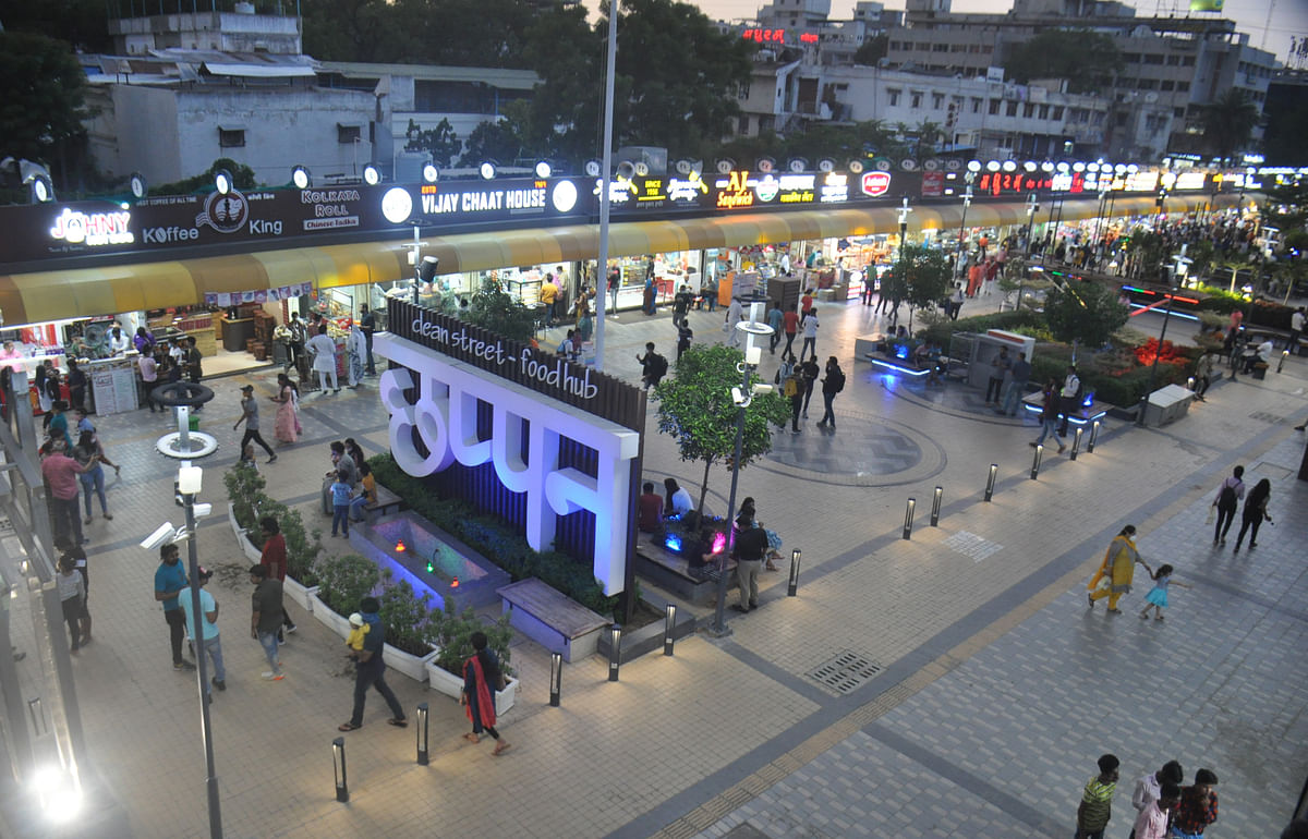 Indore bags top position India Smart Cities Awards Contest (ISAC) 2020