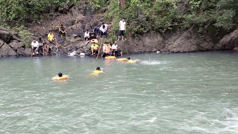 Thane: Two more drown at Nilapani lake in Yeoor