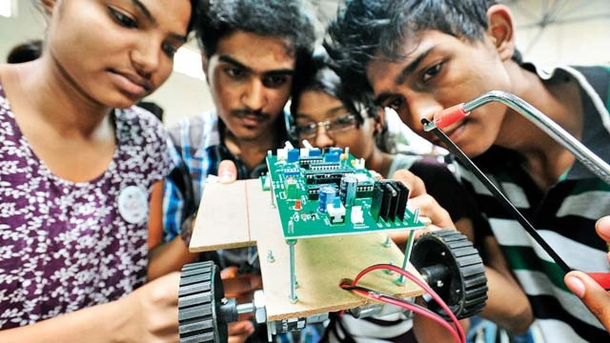 Engineering courses to be taught in Marathi in Mumbai varsity colleges