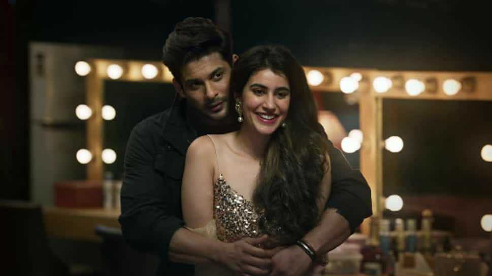 Broken But Beautiful 3: Sidharth Shukla talks about his on-screen chemistry with Sonia Rathee