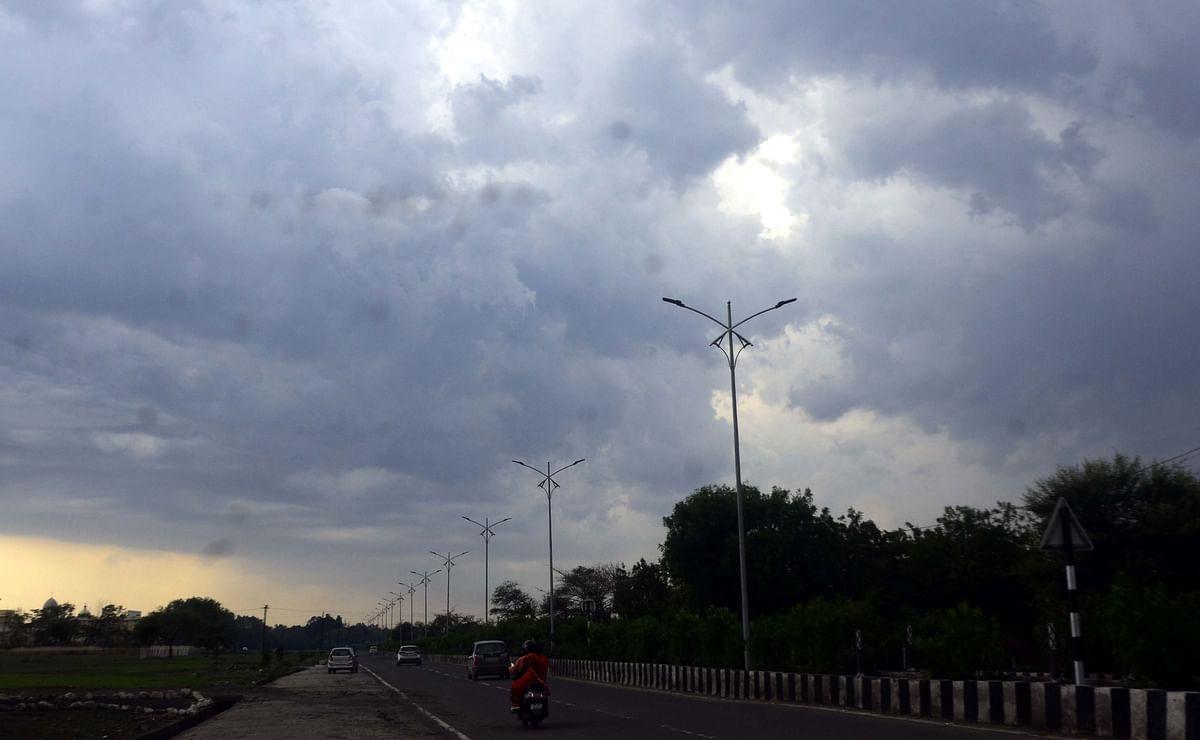 Bhopal: Madhya Pradesh receives 11% below normal rainfall so far this monsoon