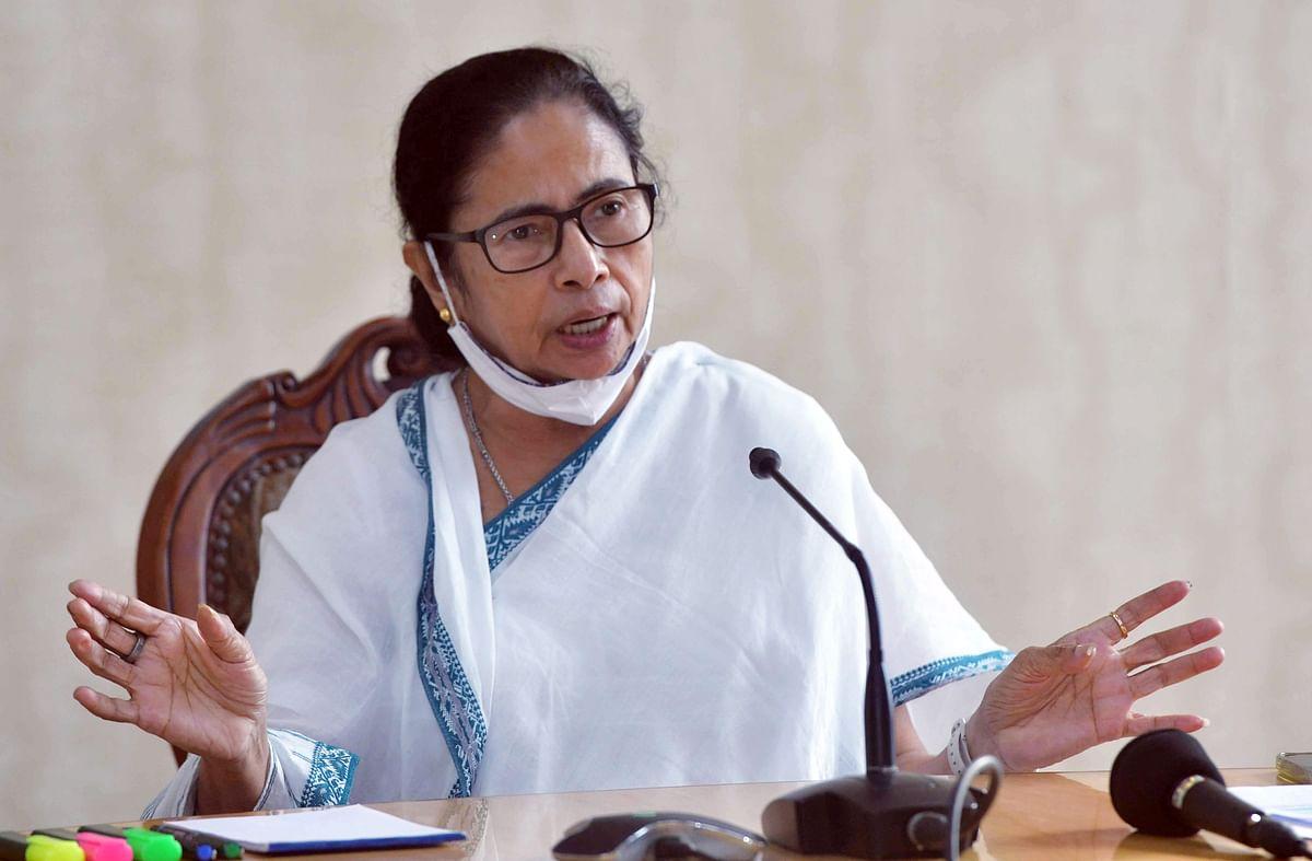 'People like him are worse than terrorists': Mamata Banerjee urges cops, KMC to take action against fake COVID-19 vaccination kingpin Debanjan Deb