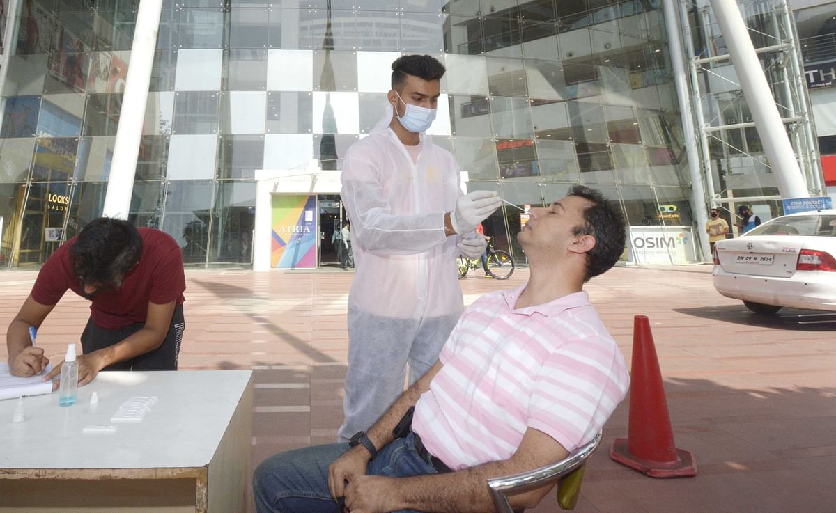 Mumbai: Now, Check COVID tests report online
