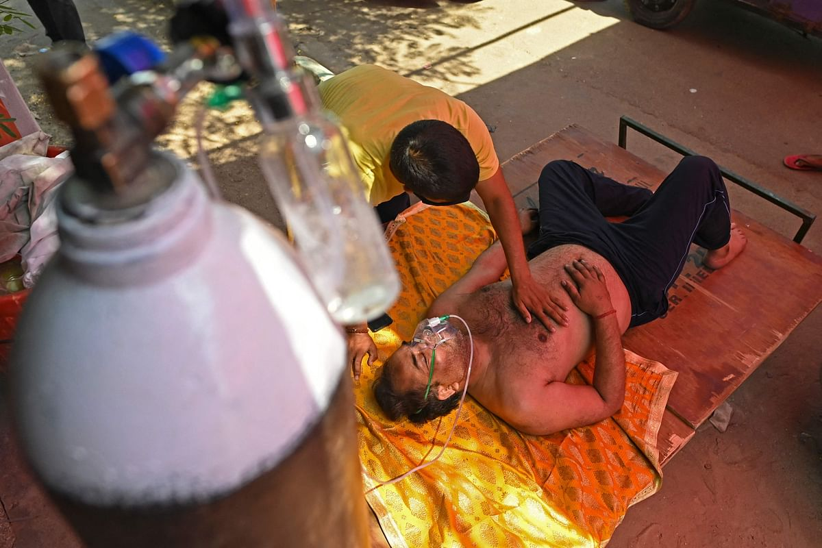 Mumbai: All 36 districts to implement oxygen management plan to tackle demand