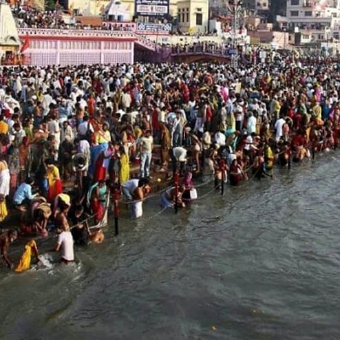 Uttarakhand govt to probe Mahakumbh COVID-19 testing data