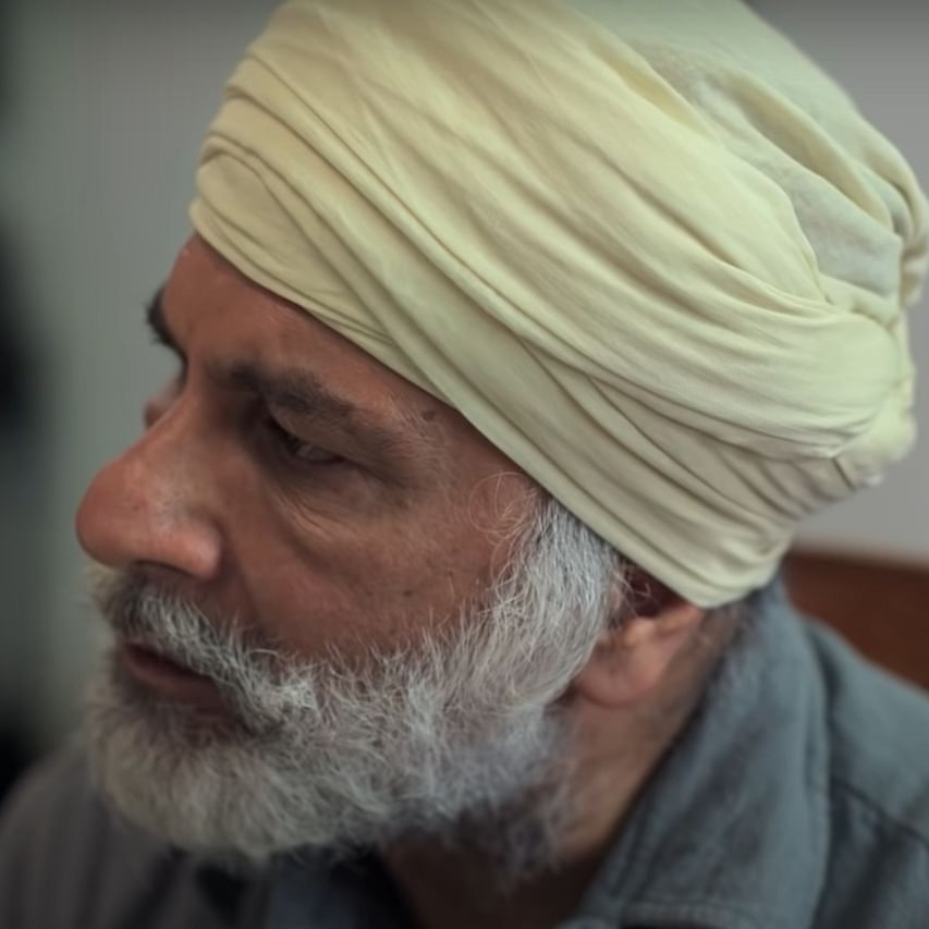 'Sikh character portrayed in an objectionable manner': SGPC demands ban on 'Grahan' web series