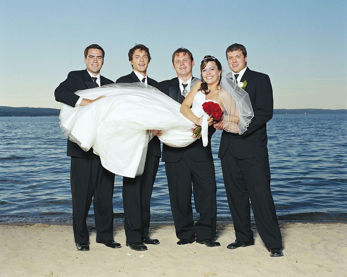 South African govt's proposal to let woman have multiple husbands faces backlash