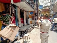 Mumbai: Traders demand 'flexitime' for all non-essential shops