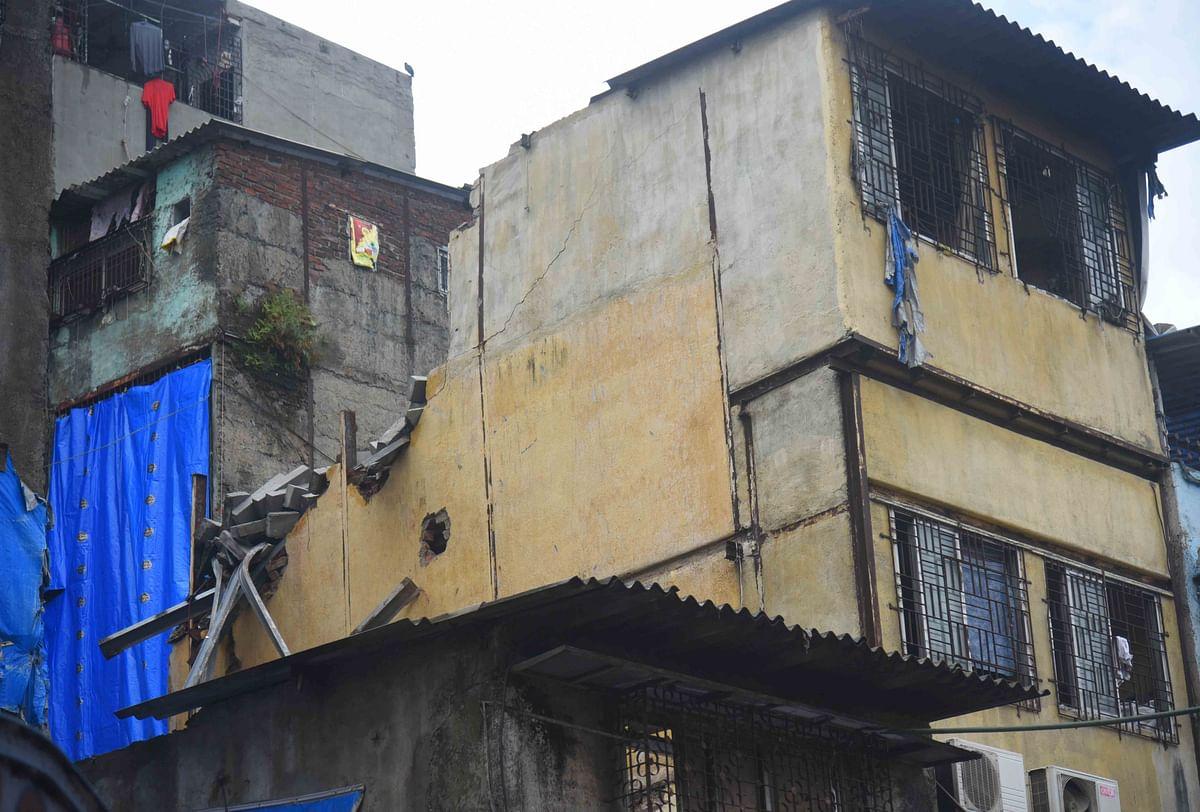 Mumbai: BMC asks MMRDA to clear  encroachments in HE ward