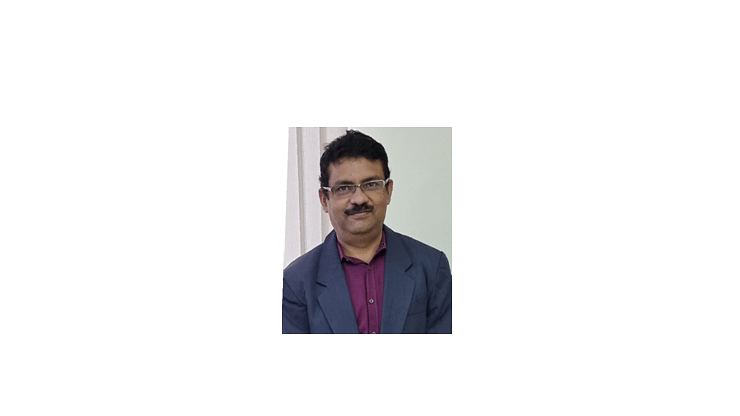 Prof KarunaKar Nanda takes over charge as Director, Institute of Physics