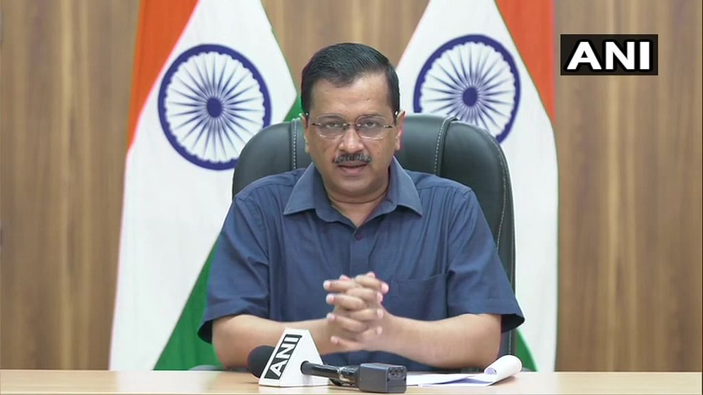 'After 5 am tomorrow...': Arvind Kejriwal announces relaxation of COVID-19 curbs in Delhi