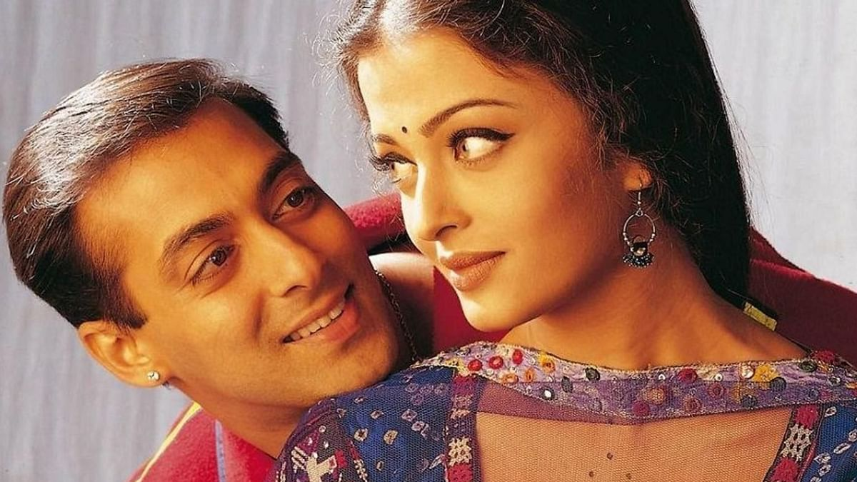 'Hum Dil De Chuke Sanam' turns 22: Aishwarya Rai Bachchan, Salman Khan exclude each other from BTS pics