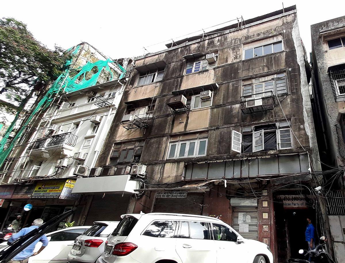 FPJ Special: Mumbai tenants fighting 'highly dangerous' category status