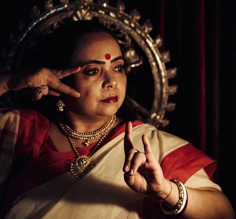 File Photo of Upasana Upadhyay