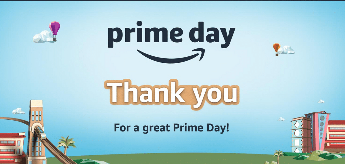 Amazon Prime Day 2021 to be held on June 21, 22 in UK, US, UAE, China, and other countries - Here's when it will be held in India