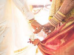 "Action will be taken against the groom, bride and hotel authorities,"" Sunil Jaiswal, Tehsildar, Kishanganj said"