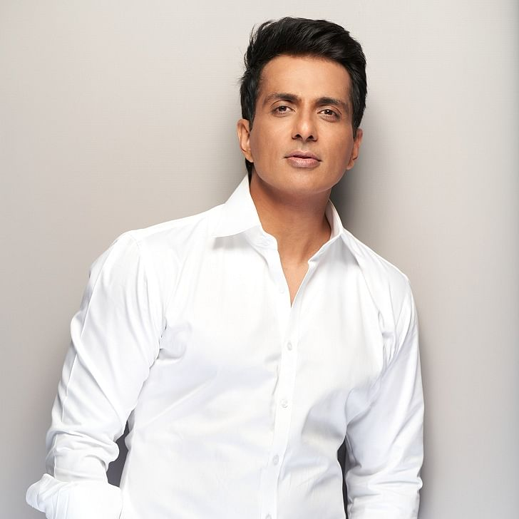 Sonu Sood reveals how changing others' lives has made an impact on his and talks about the legacy he is building