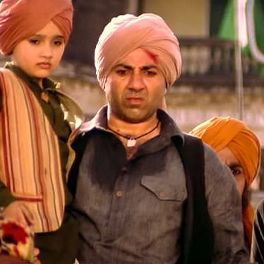 Sunny Deol on 20 years of 'Gadar: Ek Prem Katha': Didn't predict that dialogues, songs would become a rage