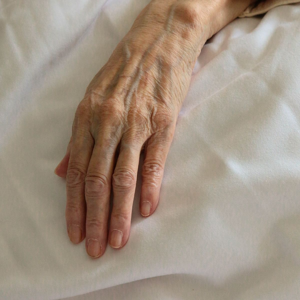 Senior Citizens: It's Time to Rise Against Elder Abuse