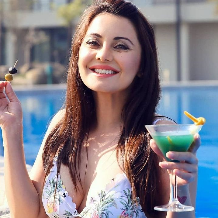 'A big flirt': Minissha Lamba recalls being cheated on while dating an actor
