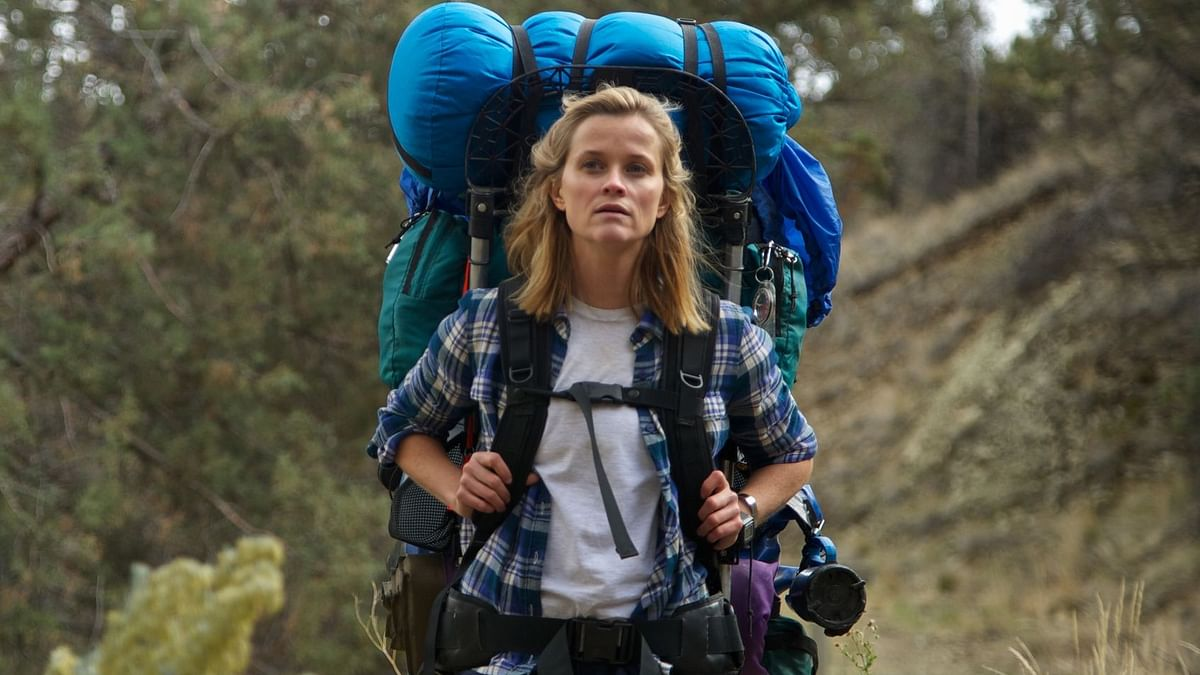 'There was nudity, sexuality, and drug use': Reese Witherspoon says she got 'panic attacks' before filming 'Wild'