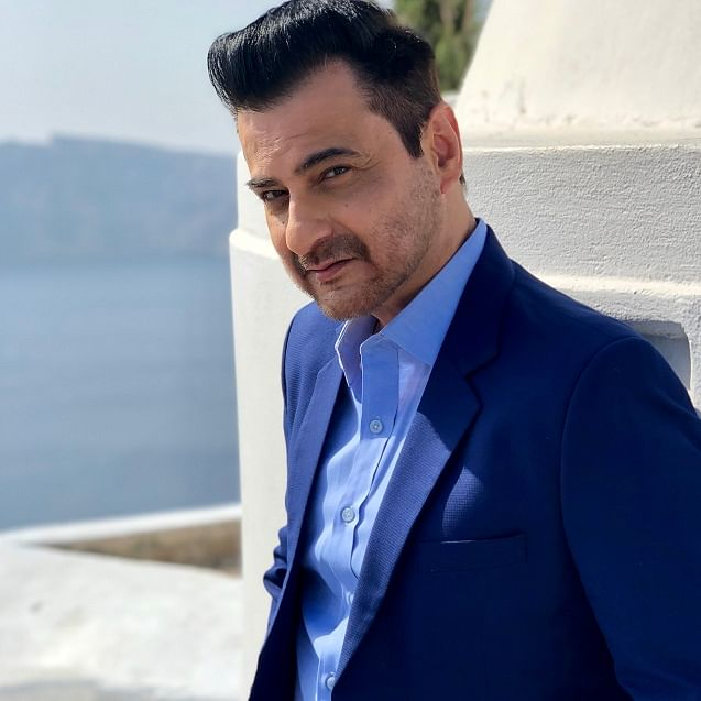 Anil has achieved a lot, but I feel I am successful too: Sanjay Kapoor