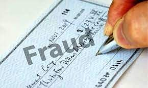 Bank manager, other person held for  Rs 3.6 crore fraud in Raipur committed similar act in 6 Madhya Pradesh cities