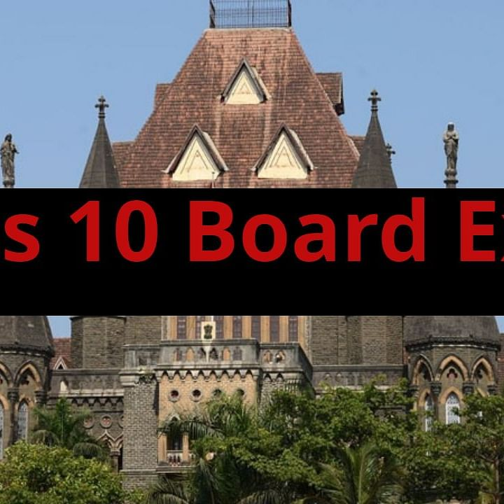 Maharashtra Class 10 board exams: Can't afford congregation of students at any cost, HC on cancelling SSC exams