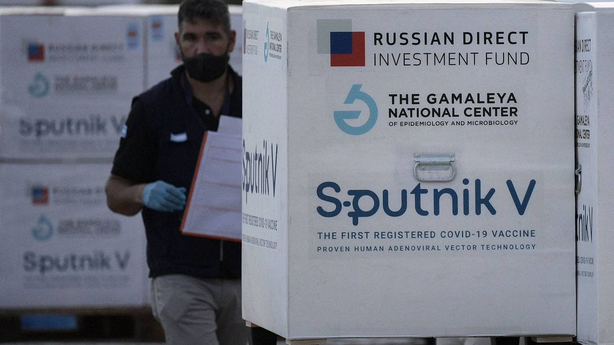 Malta-based pharma firm offers to provide 60 million doses of Sputnik V to Haryana