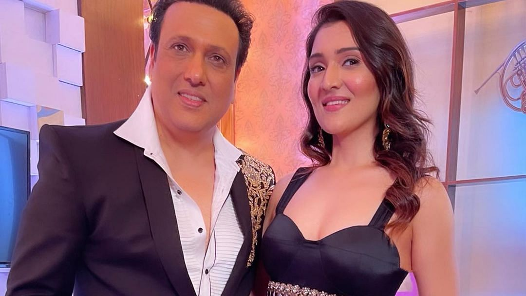Father's Day 2021: 'Dad has been my constant source of inspiration', says Govinda's daughter Tina Ahuja