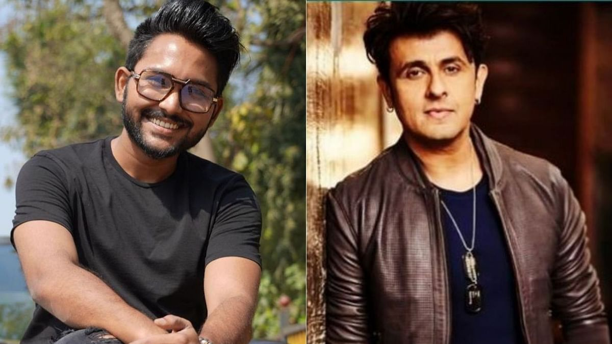 World Music Day 2021: Jaan Kumar Sanu on how Sonu Nigam inspired him to be a singer
