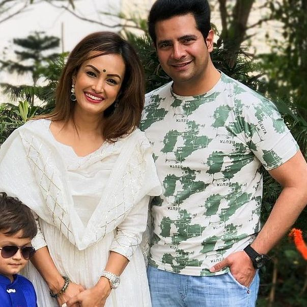 Mumbai: TV actor Karan Mehra arrested after wife Nisha Rawal files complaint following a brawl
