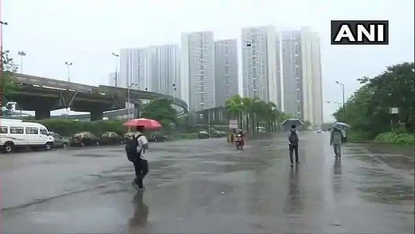 Mumbai weather update: IMD predicts moderate rainfall today