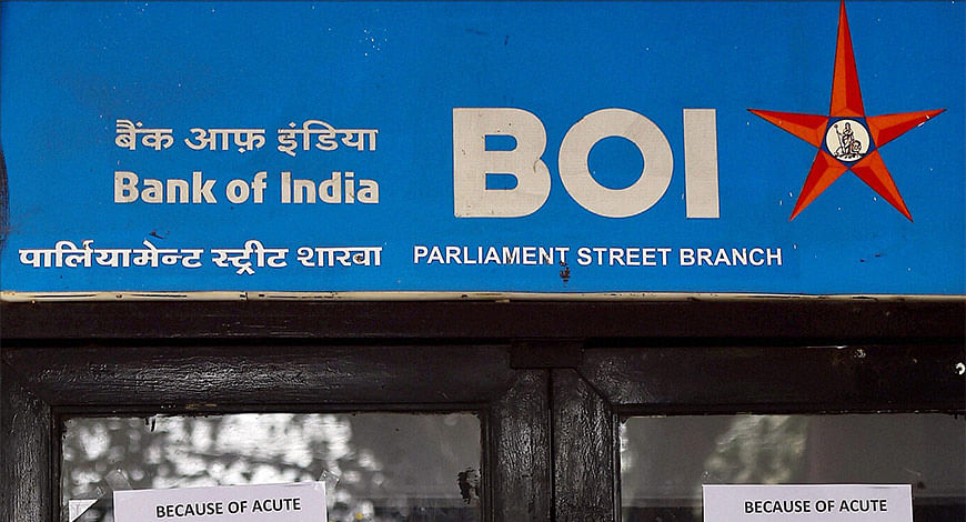 Bank of India vaccinates 1, 330 employees and their family members