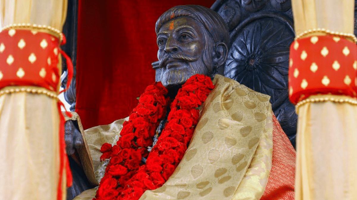 'Shiv Rajyabhishek Din': Amit Shah, Sharad Pawar and others honour Shivaji Maharaj on his coronation anniversary