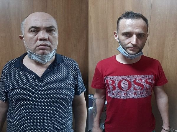 Mumbai: Two Romanian nationals nabbed for cloning ATM cards