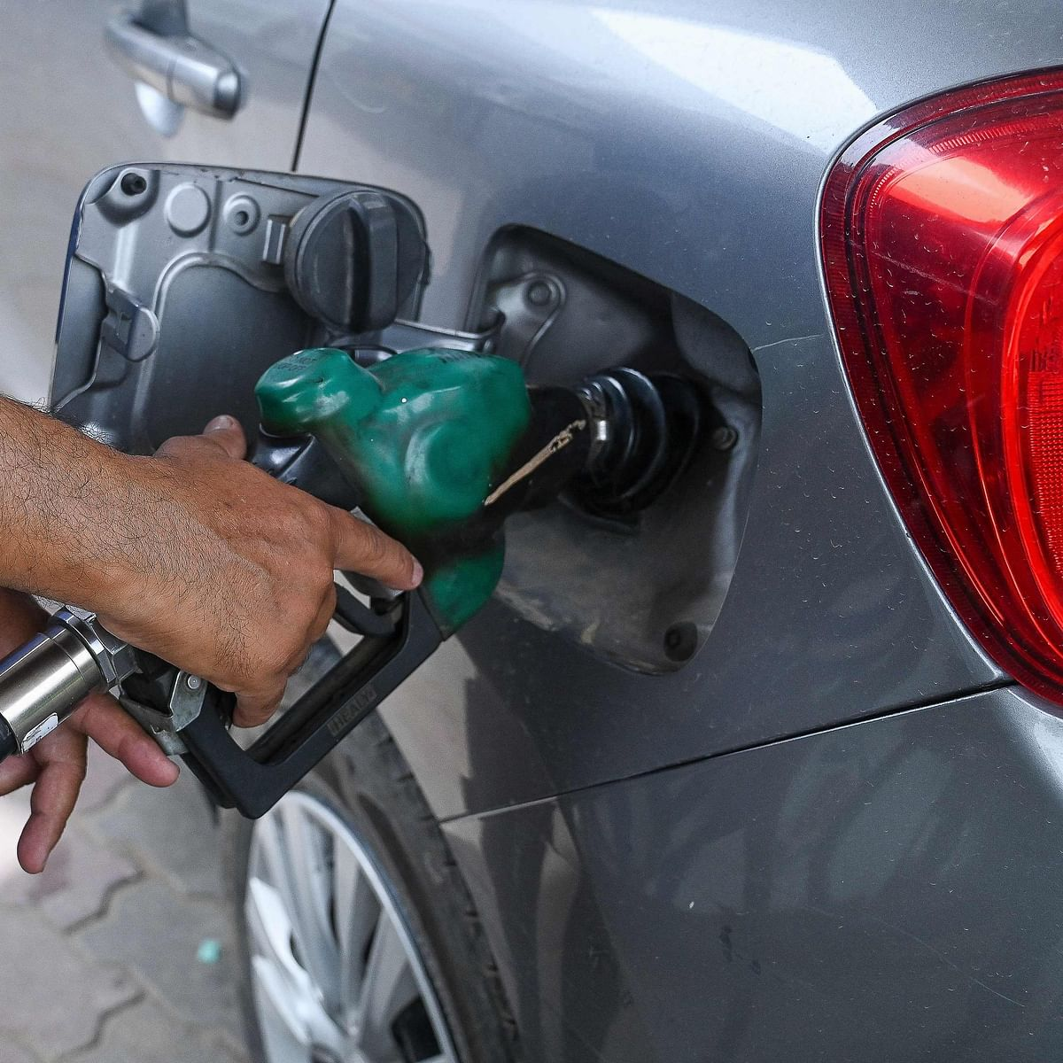Fuel prices hiked after a day's gap; petrol rate nears Rs 104-mark in Mumbai