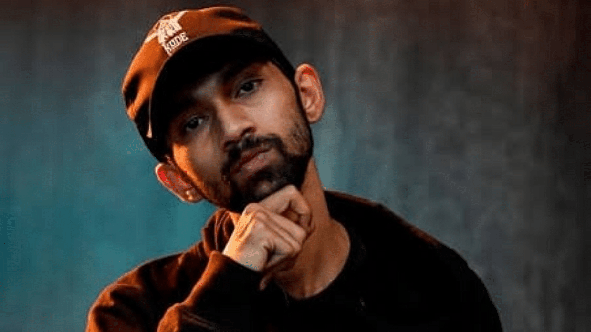 Rapper MC Kode missing after social media trial over old video against Hinduism; fans request netizens to find him