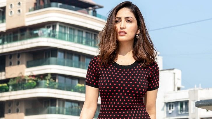 Days after her wedding, Yami Gautam to kickstart the shoot of 'A Thursday'