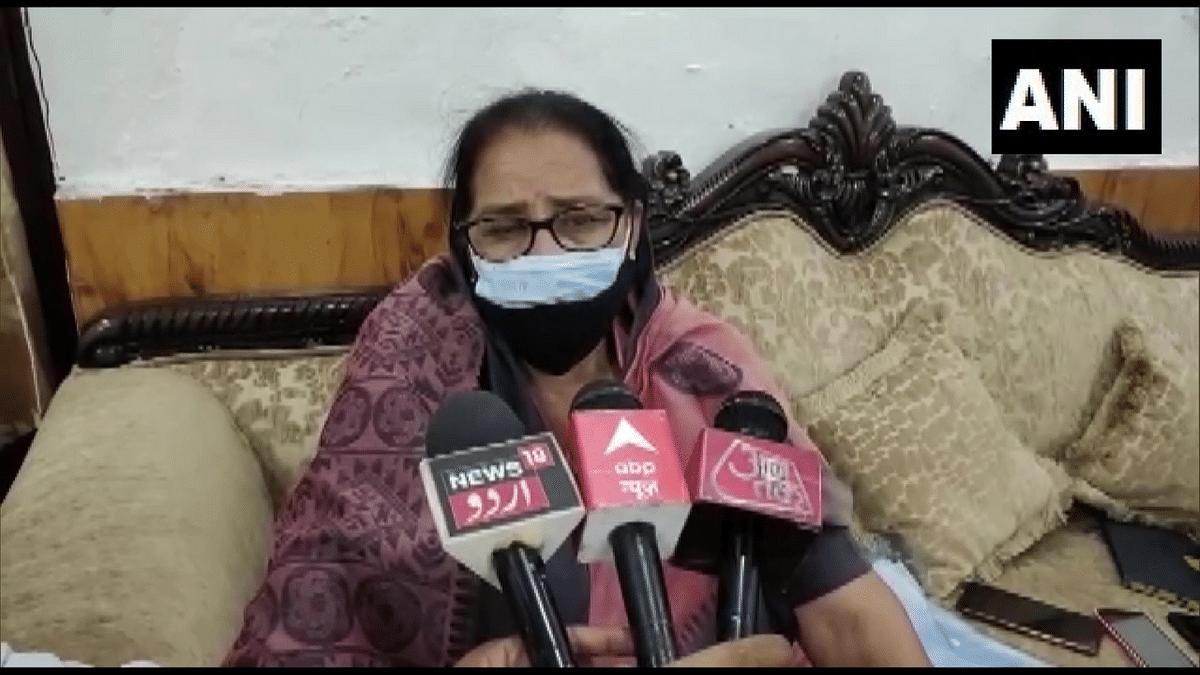 'Girls talk on phones and later run away with boys': UP Women Commission member slammed for 'outrageous' comments