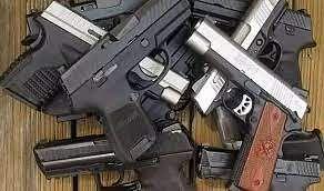 Madhya Pradesh: Punjab police busts Barwani-based illegal weapons supply network, one held