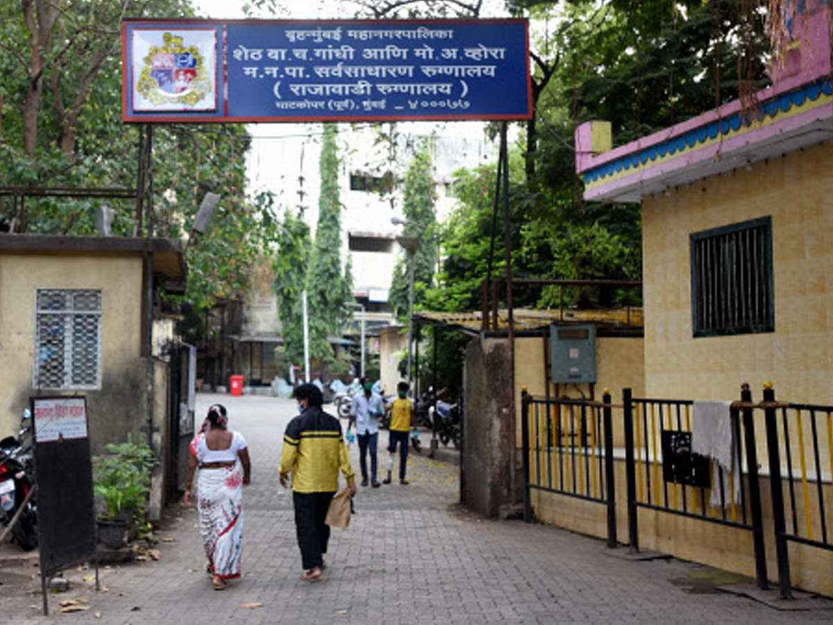 Mumbai: Patient at Rajawadi Hospital succumbs day after rat nibbles his left eye